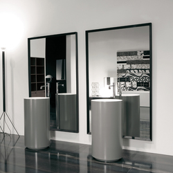 Sfoglia 50/75/90/108 | Wall mirrors | antoniolupi