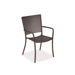 Athena | 3413 | Restaurant chairs | EMU Group
