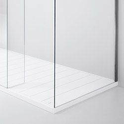013 Combi | Shower trays | antoniolupi