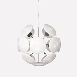 Blow hanging lamp | General lighting | almerich
