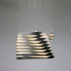 Boomerang hanging lamp | General lighting | almerich