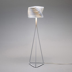 Boomerang floor lamp | General lighting | almerich