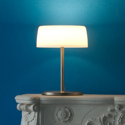 Charm table lamp | Illuminazione generale | almerich