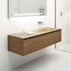 Panta Rei Collection | Meubles sous-lavabo | antoniolupi