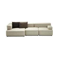 Alphabet™ | PL300-1 | Lounge sofas | Fritz Hansen