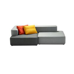 Alphabet™ | PL210-1 | Lounge sofas | Fritz Hansen