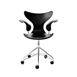 Lily™ | 3218 | Task chairs | Fritz Hansen