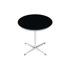 Model A622 | Bistro tables | Fritz Hansen