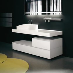 Panta Rei Collection | Contenitori bagno | antoniolupi