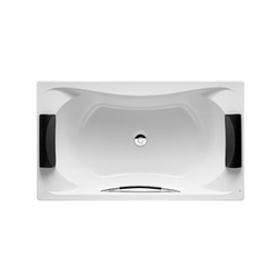 BeCool bath | Built-in baths | ROCA