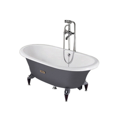 Newcast | Bath | Free-standing baths | ROCA