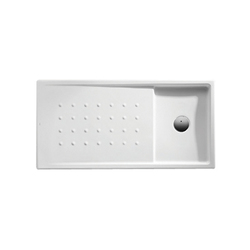 Malta walk-in shower tray | Shower trays | ROCA