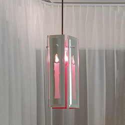 lou_piote Suspended lamp | General lighting | Designheiten