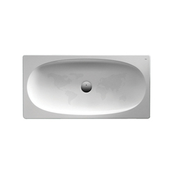 Plain shower tray | Shower trays | ROCA