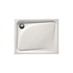 Frontalis shower tray | Platos de ducha | ROCA