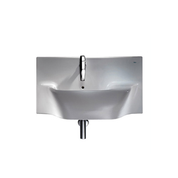 Frontalis basin | Wash basins | ROCA