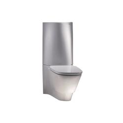 Frontalis WC suite | Klosetts | ROCA