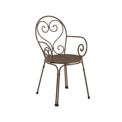 Pigalle | 910 | Restaurant chairs | EMU Group