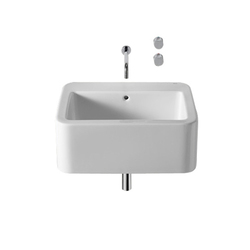 Element | Basin | Wash basins | ROCA