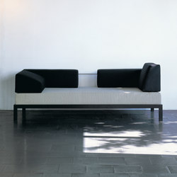 Sofa | Day beds | Lehni