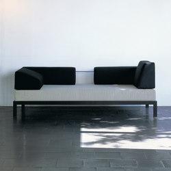 Sofa | Lits de repos | Lehni