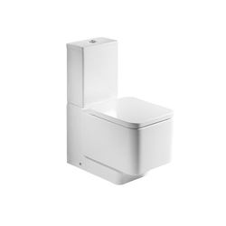 Element WC suite | Toilets | ROCA