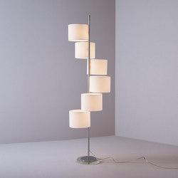 Helico floor lamp | Éclairage général | almerich