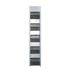 Netzcontainer | Shelving | Lehni
