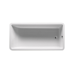 Element acrylic bath | Free-standing baths | ROCA