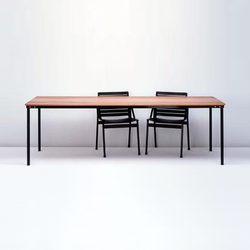 Tisch 3 | Dining tables | Lehni