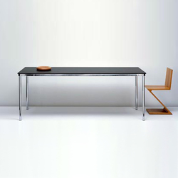 Tisch 3 | Meeting room tables | Lehni