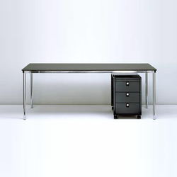 Tisch 3 | Bureaux individuels | Lehni