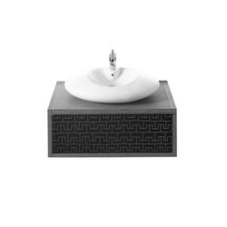 Veranda basin | Mobili lavabo | ROCA