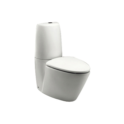 Veranda WC suite | Klosetts | ROCA