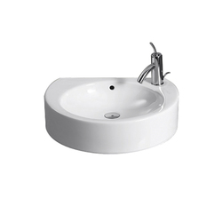 Happening | Basin | Wash basins | ROCA
