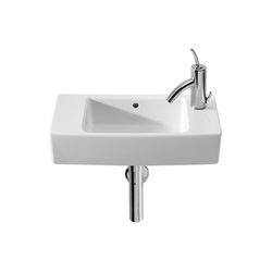 Hall basin | Wash basins | ROCA