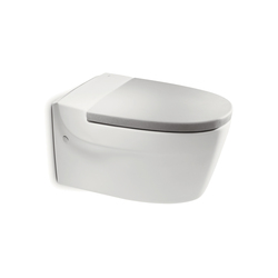 Khroma WC | Toilets | ROCA