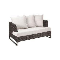 Luxor | 6542 | Garden sofas | EMU Group