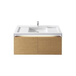 Stratum basin | Meubles sous-lavabo | ROCA