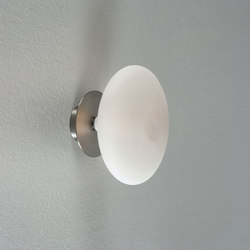 Miniblow wall and ceiling lamp | Illuminazione generale | almerich
