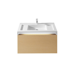 Stratum basin | Vanity units | ROCA