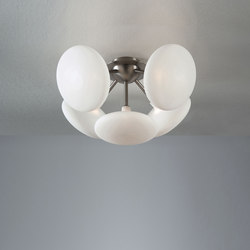 Miniblow ceiling lamp | General lighting | almerich