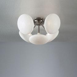 Miniblow ceiling lamp | Illuminazione generale | almerich