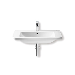 Cala | Basin | Wash basins | ROCA