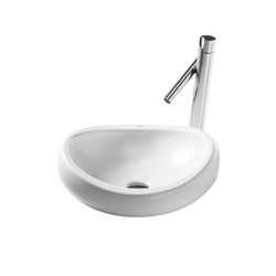 Wash basins-Wash basins-Urbi 1 basin-ROCA