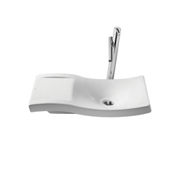 Urbi 3 basin | Wash basins | ROCA