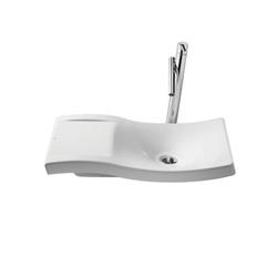 Urbi 3 basin | Waschtische | ROCA