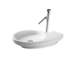 Wash basins-Wash basins-Urbi 5 basin-ROCA