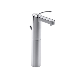 Moai basin mixer | Wash-basin taps | ROCA