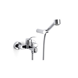 Moai bath/shower mixer | Bath taps | ROCA